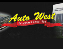 Auto West Paint Supplies
