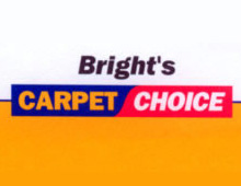 Bright's Carpet Choice
