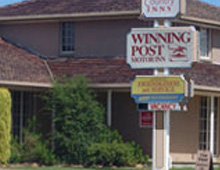 Winning Post Motor Inn