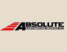 Absolute Earthmoving Repairs