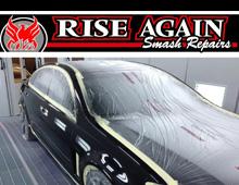 Rise Again Smash Repairs