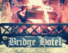 Bridge Hotel Perthville
