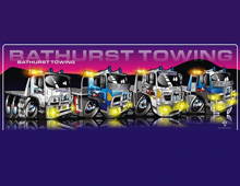 Bathurst Towing