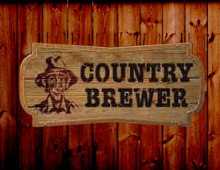 Country Brewer